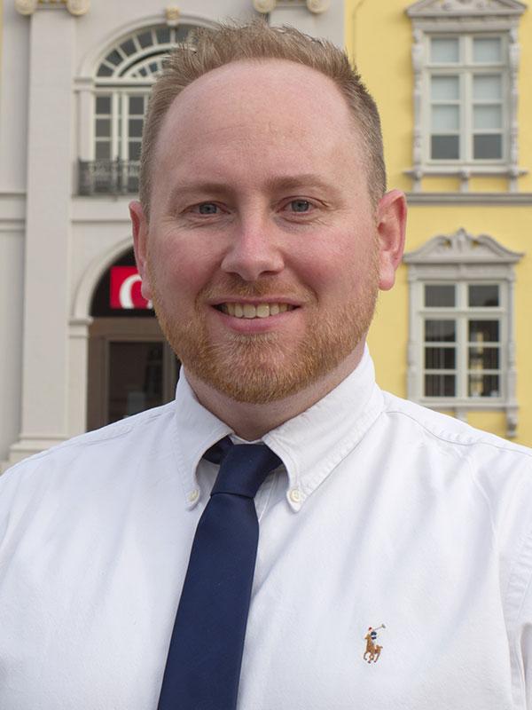 David Eisenhauer