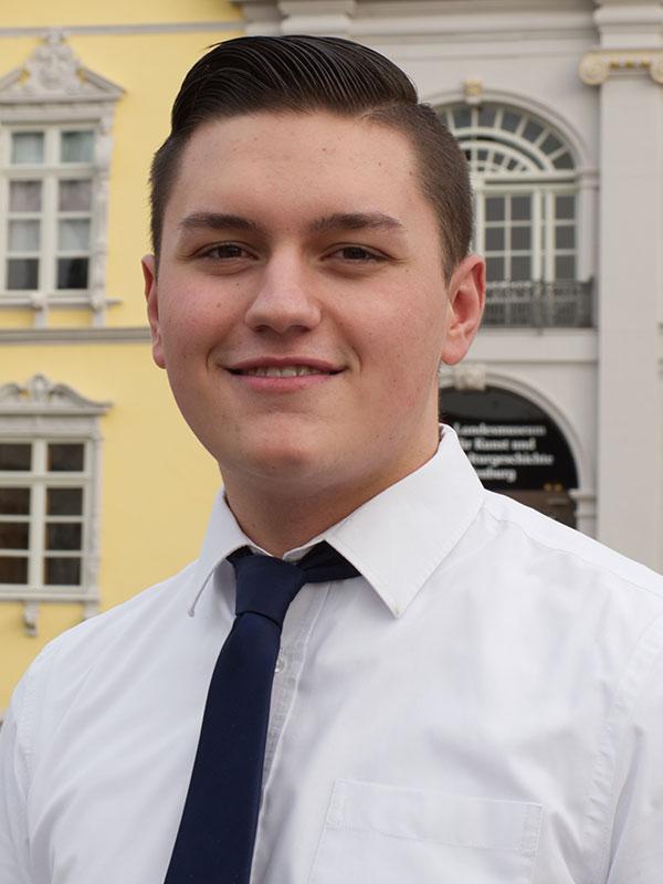 Lorenzo Eisenhauer